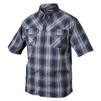 Blackhawk 1730 Button Up Shirt Admiral Blue