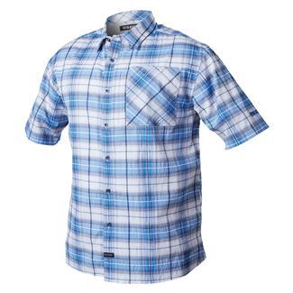 Blackhawk 1700 Button Up Shirt Admiral Blue