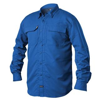 Blackhawk Tactical Convertible Shirt Admiral Blue