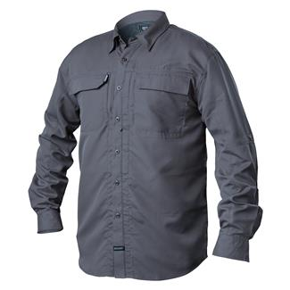 Blackhawk Tactical Convertible Shirt Slate