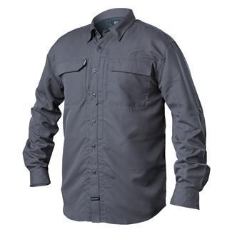Blackhawk Tactical Convertible Shirt Slate