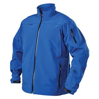 Blackhawk Tactical Life Softshell Jacket Admiral Blue