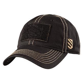 Blackhawk Tactical Cap Black / Stone