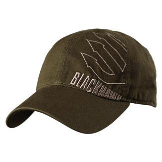 Blackhawk Oversized Logo Cap Jungle