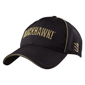 Blackhawk Performance Fit Cap Black / Jungle