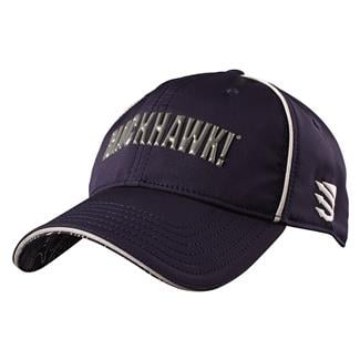 Blackhawk Performance Fit Cap Navy / Steel