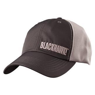 Blackhawk Performance Mesh Cap Slate / Slate