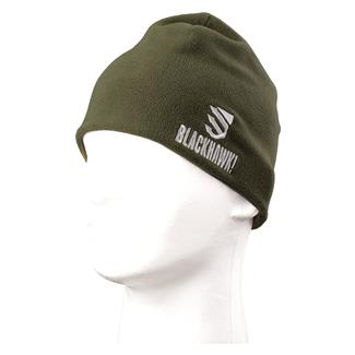 Blackhawk Micro Fleece Beanie Jungle / Steel