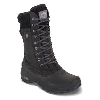 The North Face Shellista II Mid 200G Duck Green / Wrought Iron