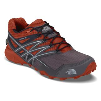 The North Face Ultra MT GTX Arabian Spice / Dark Gull Gray