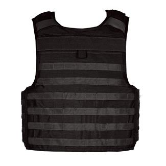 Blackhawk S.T.R.I.K.E. Cutaway Tactical Armor Carrier Black