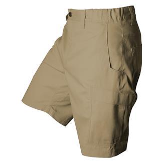Vertx Phantom LT Shorts Desert Tan