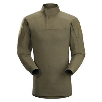 Arc'teryx LEAF Assault Shirt AR Ranger Green