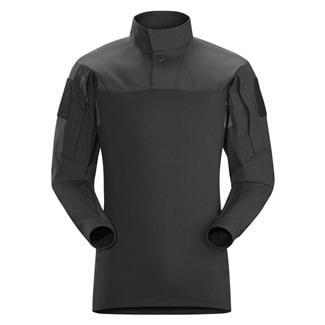 Arc'teryx LEAF Assault Shirt AR Black