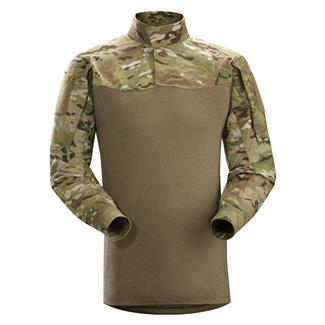 Arc'teryx LEAF Assault Shirt AR MultiCam