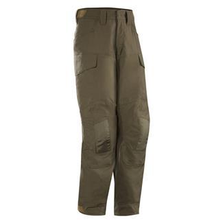 Arc'teryx LEAF Assault Pants AR Ranger Green