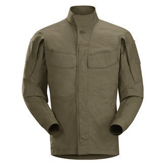 Arc'teryx LEAF Recce Shirt AR Ranger Green