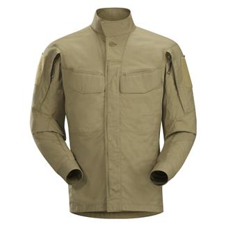 Arc'teryx LEAF Recce Shirt AR Crocodile