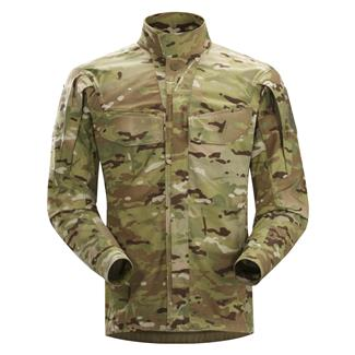 Arc'teryx LEAF Recce Shirt AR MultiCam
