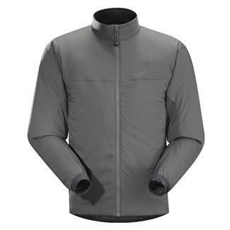 Arc'teryx LEAF Atom LT Jacket Wolf