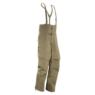Arc'teryx LEAF Alpha Bib Pants (Gen 2) Crocodile