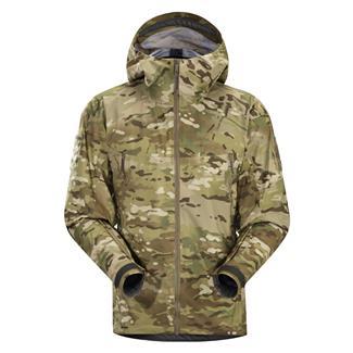 Arc'teryx LEAF Alpha LT Jacket (Gen 2) MultiCam