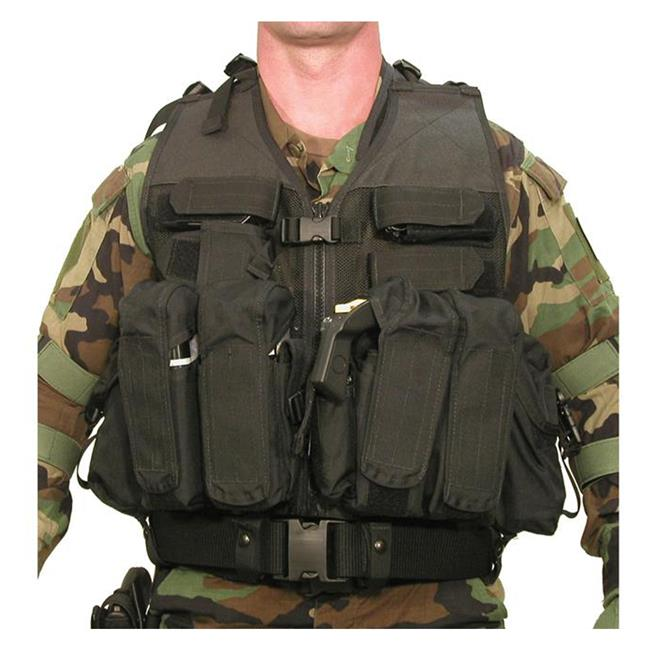 Blackhawk D.O.A.V. System Black