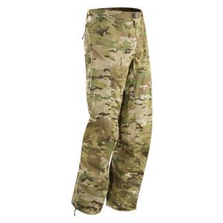 Arc'teryx LEAF Alpha LT Pants (Gen 2) MultiCam