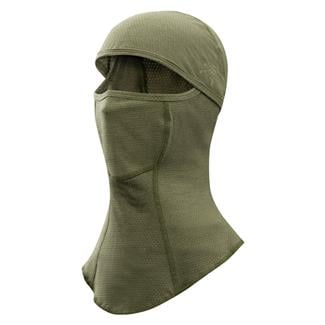 Arc'teryx LEAF Assault Balaclava Ranger Green
