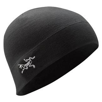 Arc'teryx LEAF RHO LTW Beanie Black