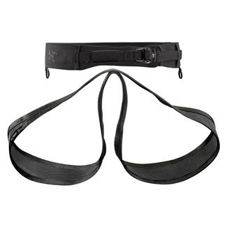 Arc'teryx LEAF E220 Riggers Harness Black
