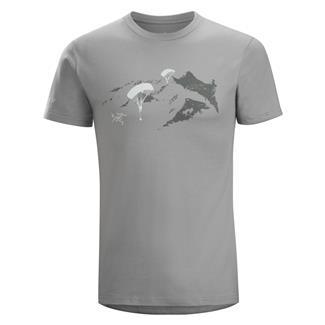 Arc'teryx LEAF HAHO T-Shirt Chrome