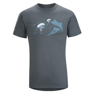 Arc'teryx LEAF HAHO T-Shirt Gun Metal