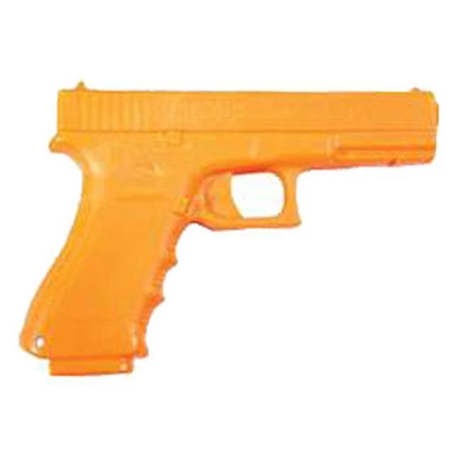 Blackhawk Demonstration Weapon Safety Orange
