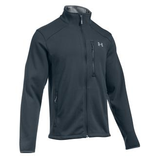 Under Armour ColdGear Granite Jacket Stealth Gray / Overcast Gray