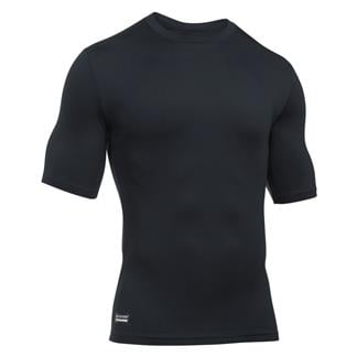Under Armour ColdGear Tactical Infrared T-Shirt Black
