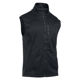 Under Armour ColdGear Tactical Vest Black / Black