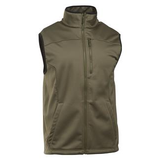 Under Armour ColdGear Tactical Vest Marine OD Green / Marine OD Green