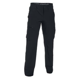 Under Armour Deadload Field Pant Black / Black