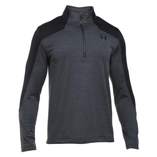 Under Armour Expanse 1/4 Zip Stealth Gray / Black
