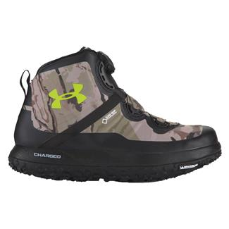 Under Armour Fat Tire GTX Ridge Reaper Barren