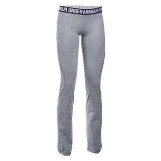 Under Armour Favorite Pants True Gray Heather / Metallic Silver