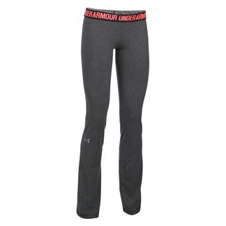 Under Armour Favorite Pants Carbon Heather / Metallic Silver