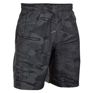 Under Armour Freedom ArmourVent Shorts Halftone / Black / Graphite
