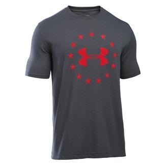armour tee shirts