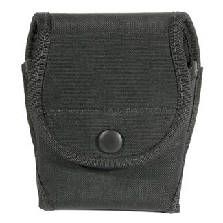 Blackhawk Double Cuff Case Black