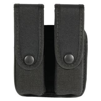 Blackhawk Double Mag Case Black