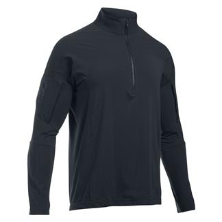 Under Armour Long Sleeve Tactical Combat Shirt 2.0 Dark Navy Blue / Dark Navy Blue