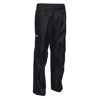 Under Armour Surge Pant Black / Amalgam Gray