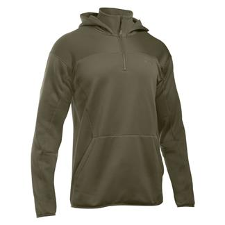 under armour 1 4 zip. under armour tactical 1/4 zip hoodie marine od green / 1 4 r